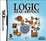 City Interactive Logic Machines Nintendo DS Game