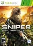 City Interactive Sniper Ghost Warrior Xbox 360 Game