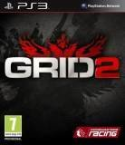 Codemasters Grid 2 PS3 Playstation 3 Game