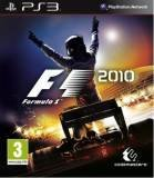 Codemasters F1 2010 PS3 Playstation 3 Game