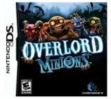 Codemasters Overlord Minions Nintendo DS Game