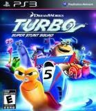 D3 Turbo Super Stunt Squad PS3 Playstation 3 Game