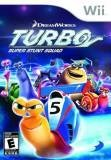 D3 Turbo Super Stunt Squad Nintendo Wii Game