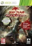 Deep Silver Dead Island Game Of The Year Edition Xbox 360 Game