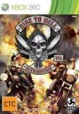 Deep Silver Ride to Hell Retribution Xbox 360 Game