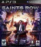 Deep Silver Saints Row IV PS3 Playstation 3 Game