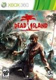 Deep Silver Dead Island Xbox 360 Game