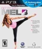Deep Silver Get Fit with Mel B PS3 Playstation 3 Game