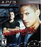 Deep Silver Prison Break The Conspiracy PS3 Playstation 3 Game