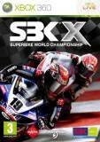 Deep Silver SBK X Superbike World Championship Xbox 360 Game