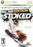 Destineer Stoked Big Air Edition Xbox 360 Game