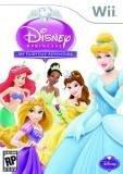 Disney Princess My Fairytale Adventure Nintendo Wii Game