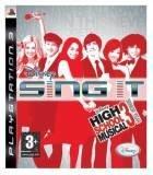 Disney Disney Sing It High School Musical 3 PS3 Playstation 3 Game