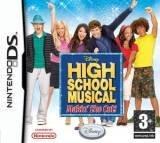 Disney High School Musical Makin The Cut Nintendo DS Game