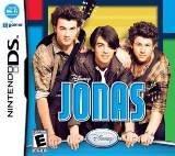 Disney Jonas Nintendo DS Game