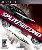 Disney Split Second Velocity PS3 Playstation 3 Game
