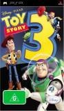 Disney Toy Story 3 PSP Game