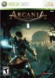 DreamCatcher Interactive Arcania Gothic 4 Xbox 360 Game