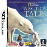 DSI Arctic Tale Nintendo DS Game