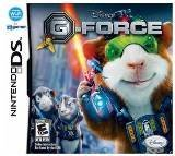 DSI GForce Nintendo DS Game