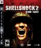 Eidos Interactive Shellshock 2 Blood Trails PS3 Playstation 3 Game