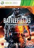 Electronic Arts Battlefield 3 Premium Edition Xbox 360 Game