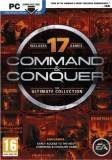 Electronic Arts Command and Conquer The Ultimate Collection PC Game