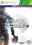 Electronic Arts Dead Space 3 Limited Edition Xbox 360 Game