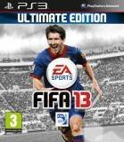 Electronic Arts FIFA 13 Ultimate Edition PS3 Playstation 3 Game