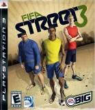 Electronic Arts Fifa Street 3 PS3 Playstation 3 Game