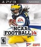 Electronic Arts NCAA Football 14 PS3 Playstation 3 Game