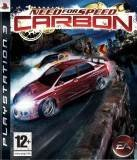 Electronic Arts Need For Speed Carbon PS3 Playstation 3 Game