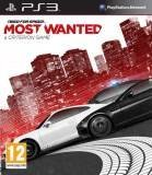 Electronic Arts Need for Speed Most Wanted PS3 Playstation 3 Game