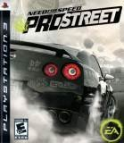 Electronic Arts Need For Speed Pro Street PS3 Playstation 3 Game