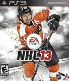 Electronic Arts NHL 13 PS3 Playstation 3 Game
