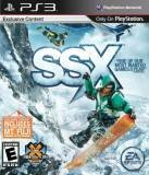 Electronic Arts SSX PS3 Playstation 3 Game