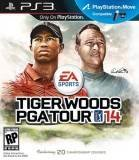 Electronic Arts Tiger Woods PGA Tour 14 PS3 Playstation 3 Game