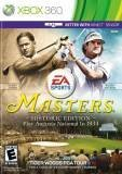 Electronic Arts Tiger Woods PGA Tour 14 Masters Historic Edition Xbox 360 Game