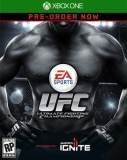Electronic Arts UFC Xbox One Game