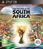 Electronic Arts 2010 FIFA World Cup South Africa PS3 Playstation 3 Game