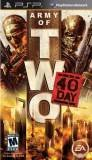 Electronic Arts Army of Two The 40th Day PSP Game