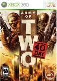 Electronic Arts Army of Two The 40th Day Xbox 360 Game