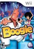 Electronic Arts Boogie Nintendo Wii Game