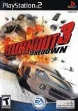 Electronic Arts Burnout 3 Takedown PS2 Playstation 2 Game