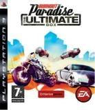Electronic Arts Burnout Paradise The Ultimate Box PS3 Playstation 3 Game