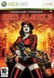Electronic Arts Command And Conquer Red Alert 3 Xbox 360 Game