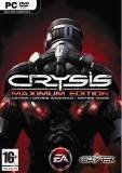 Electronic Arts Crysis Maximum Edition PC Game