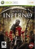 Electronic Arts Dantes Inferno Xbox 360 Game