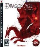 Electronic Arts Dragon Age Origins PS3 Playstation 3 Game