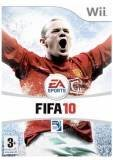 Electronic Arts Fifa 10 Nintendo Wii Game